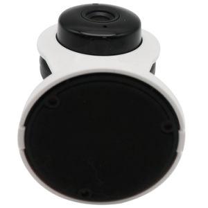 Домашние системы безопасности P2p беспроводной системы видеонаблюдения Cube 1.0MP камерой