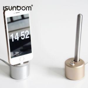Multifunktionsuntersatz-Aufladeeinheit für Mobiltelefon