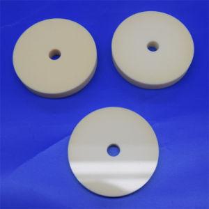 良い磨かれた耐熱性Zro2ジルコニア陶磁器ディスク蛇口弁