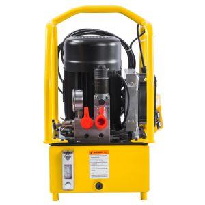prix d'usine Electric fait sur mesure de la pompe hydraulique