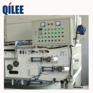 Обезвоживание осадка сточных вод машины для фармацевтической фабрики