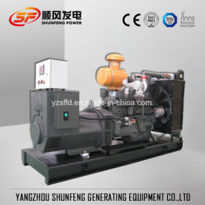 Lärmarmer 63kVA China Weichai Ricardo elektrischer Strom-Diesel Genset