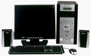 Doppelkern PC