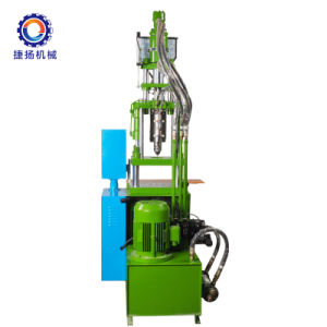 プラスチック注入機械機械装置は中国で作る