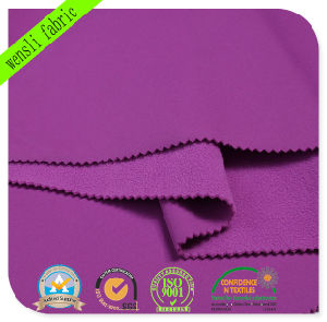 SGS Approvedとの250GSM Functional Compound Fabric