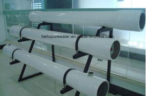 Hersteller des 8040 FRP Membranen-Behälters mit kompletten Befestigungen