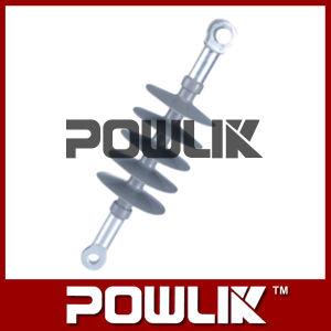 25kv High Voltage Polymer Suspension Insulator (FXB1-25/70CT)