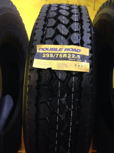 China Wholesale Low PRO Truck Tires mit DOT Smartway für amerikanisches Market