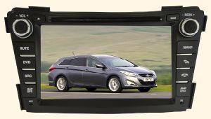 DVD-плеер для автомобилей Hyundai I40 (A172I)