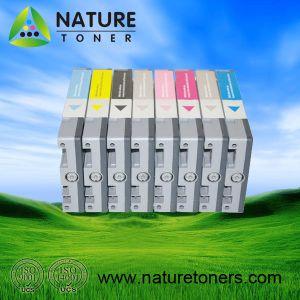 Kompatible oder nachfüllbare Tinten-Kassette für Epson Schreibkopf PRO4800