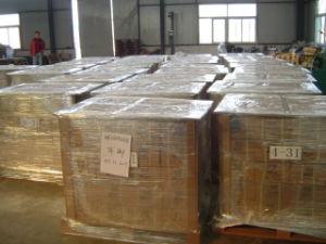 La certificación ISO pulgadas de rodillos cónicos (29580/20)