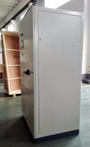 L'isolement du système PV Transfomer connectée au réseau 100KW, 200KW, 300kw. 500kw
