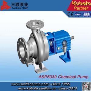 Asp5030 유형 화학 공정 펌프