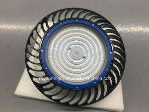 薄暗くなるPWMの倉庫のIndustial LEDの低温貯蔵ライト150W