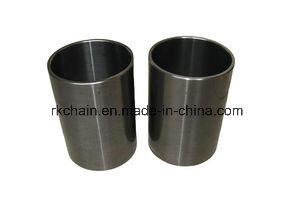 Acero inoxidable Auto-casquillo de lubricación de la máquina de teñir e Industria Química, Válvulas