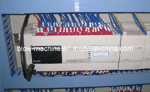 0.2L-20L Bouteille PET en plastique entièrement automatique Machine de moulage par soufflage