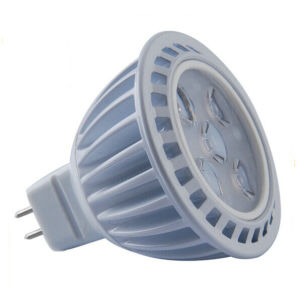MR16 12V 5W 450lm LED Spotlight