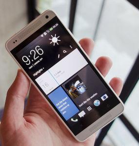 Hete Slimme Telefoon Één van het Merk van de Verkoop Originele Mini601e Mobiele Telefoon Cellulaire Telefoon