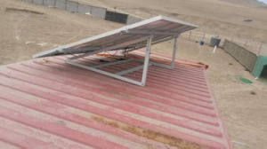 Grid Solar PV Panel Energy Power System Kitを離れたホームUse