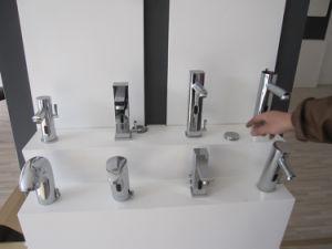 질 완료되는 금관 악기 자동적인 꼭지 크롬 (6008)
