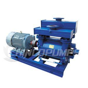2be1液封真空ポンプまたは圧縮機モーター運転