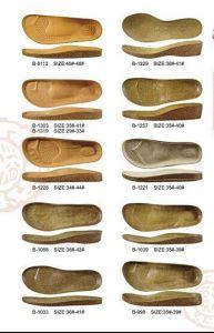 Bon Quality Cork Sole pour Sandals