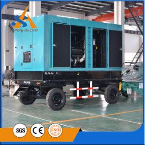 الصين مصنع مولّد ديزل مع [كمّينس]