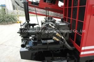 HDD Trenchless perforación direccional horizontal (DDW-250) , máquina de perforación