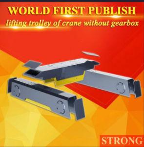 Первая в мире публикации тележка для подъема без подъемного крана опоры коробки передач