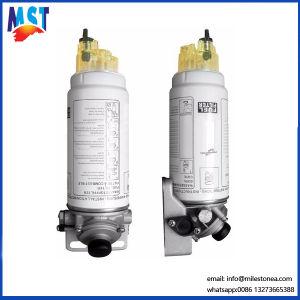 Отделение воды топливного фильтра PL 420 H356wk 9604770003