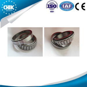 Торговая марка 30204 Chik Китая подшипников конический роликовый подшипник 20*47*14мм роликовые подшипники 30204