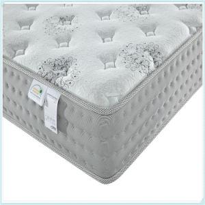 Revestimiento de poliéster no tejidos impermeable blanco cubiertas de almohadas de colchón para niños pequeños