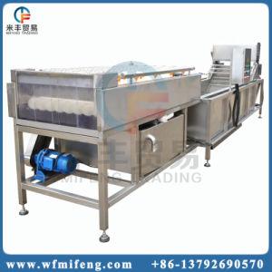 De Wasmachine van de Druk van het hoogwater voor Vers Fruit