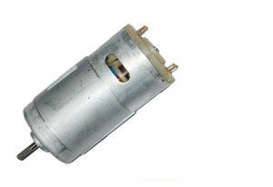 Motor DC RS5512, Motor da Bomba, motor de café, Motor da liquidificadora