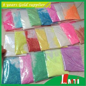 Plastic Injection Industryのための耐熱性Glitter Powder
