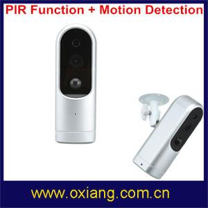 1080P WiFi intelligente Kamera aufgebaut worden in der Batterie