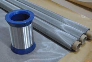 304 316L het Scherm van de Filter van het Netwerk van de Draad van het Roestvrij staal