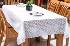 Pvc Table Cloth (1.37*20M/ROLL)