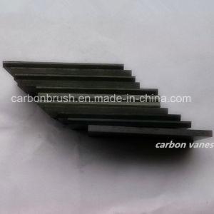 Encontrar VTB250 paleta de la hoja de carbono para el fabricante de bombas de vacío