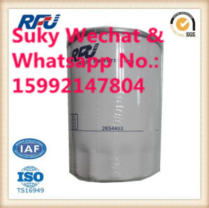 パーキンズFgウイルソン(901-102)のための高品質の石油フィルター2654403