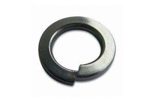 DIN127 Rondelles rondes en acier inoxydable