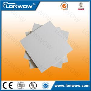 Plafond et panneau acoustiques de fibre de verre