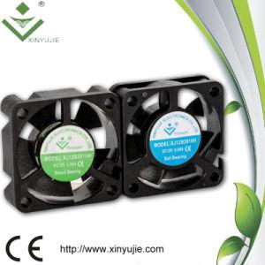 ventilateur de C.C du ventilateur de refroidissement 2pin de C.C d'homologation d'UL de 30X30X10mm mini