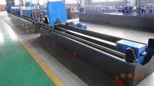 Wg32 Couture droite haute fréquence rouleau de tuyau de formage à froid Making Machine