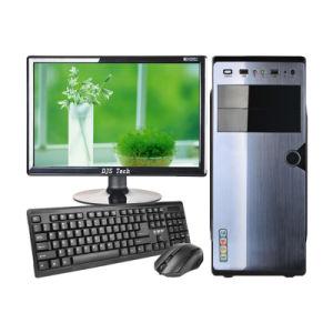 На заводе оптовой DJ-C003 17-дюймовый монитор персональный компьютер с G31 системной платы