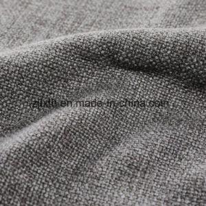 Le linge de polyester coton tissé viscose Sellerie tissu Jacquard pour meubles