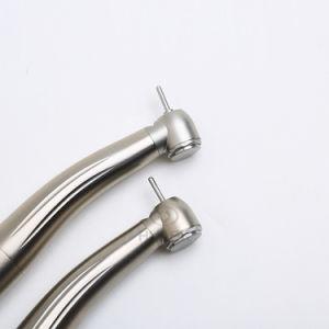 1年の自由な保証LED歯科Handpieceの高速
