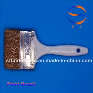 Spazzole pure dei capelli FRP del maiale della setola resistente di Acrtone
