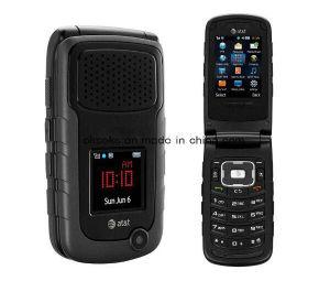 voor Rugby II van Samsung A847 de Geopende Mobiele Telefoon van de Tik Rugby2