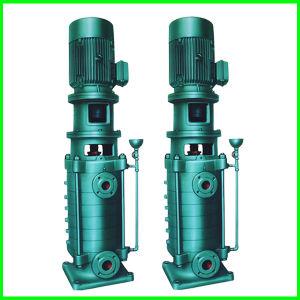 Pompa centrifuga ad alta pressione di alto flusso a più stadi